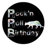 DJ:Rock'n Roll Birthday